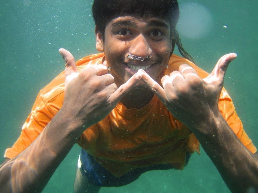 Mantra Surf Club trip to Dive Rock