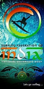Surfing Federation of India (SFI) Official Website - Surfing